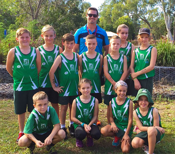 Manly west ss sports team
