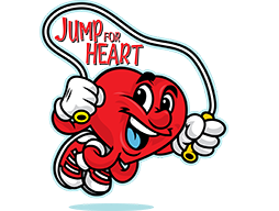 Jump for heart